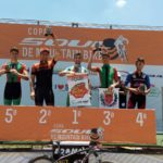 1° Lugar Atleta Rodrigo Hickenbick ( Equipe Capital Speed Curitiba ) 6º Etapa copa soul de MTB 2017